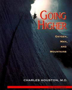 Going Higher: Oxygen Man and Mountains