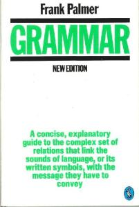 Grammar, 2nd edition