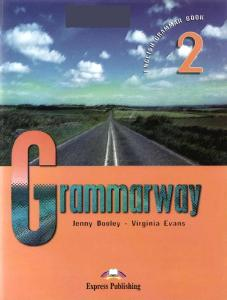 Grammarway 2: Student's Book