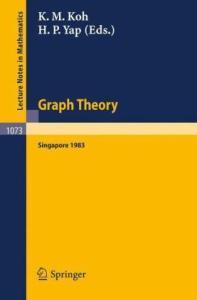 Graph Theory Singapore 1983
