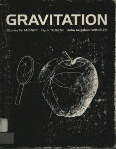 Gravitation english