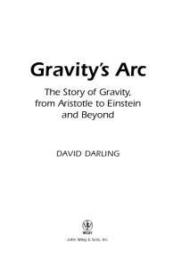 Gravity's Arc