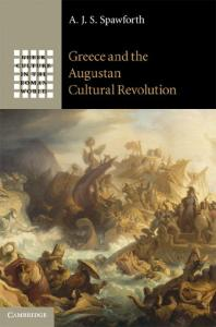 Greece and the Augustan Cultural Revolution