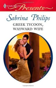 Greek Tycoon, Wayward Wife (Harlequin Presents)