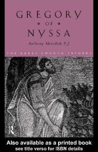 Gregory of Nyssa (The Early Church Fathers)