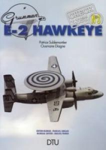 Grumman E2 Hawkeye