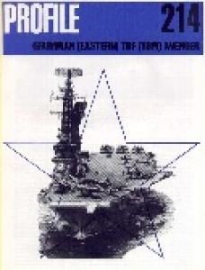 Grumman (Eastern) TBF-TBM Avenger