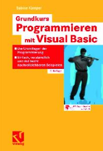 Grundkurs Programmieren mit Visual Basic  GERMAN