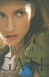 Guardian of the Gate (Prophecy of the Sisters, Book 2)