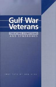 Gulf War Veterans: Treating Symptoms and Syndromes