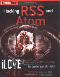 Hacking RSS and Atom