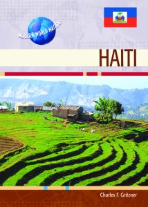Haiti (Modern World Nations)