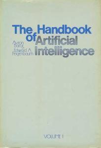 Handbook of Artificial Intelligence,