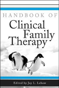 Handbook of Clinical Family Therapy
