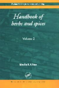 Handbook of Herbs and Spices: Volume 2
