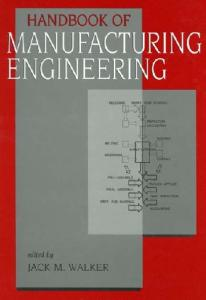 Manufacturing, Engineering and Technology - PDF Free Download