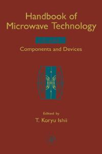 Handbook of Microwave Technology. Volume 2, Applications