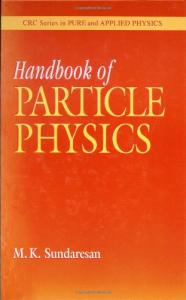 Handbook of Particle Physics