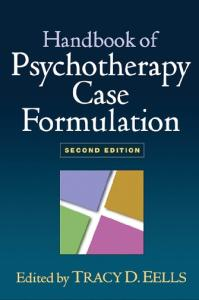 Handbook of Psychotherapy Case Formulation, 2nd Edition