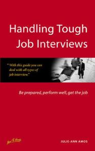 Handling Tough Job Interviews (How to)