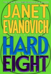 Hard Eight (A Stephanie Plum Novel)
