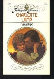 Haunted (Harlequin Presents)