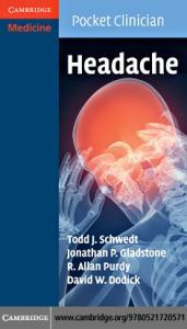 Headache (Cambridge Pocket Clinicians)