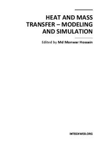 Fundamentals Of Heat And Mass Transfer 7th Pdf