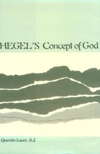 Hegel's Concept of God (Suny Series in Hegelian Studies)