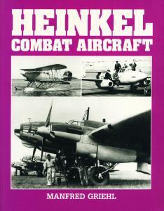 Heinkel Combat Aircraft