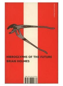Hieroglyphs of the Future