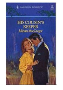His Cousin's Keeper