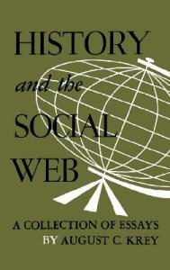 History and the Social Web