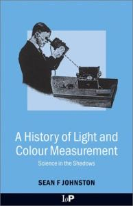 History of light and color
