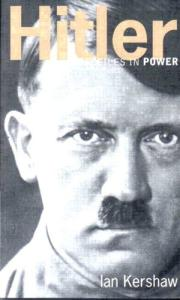 Hitler 2nd Edition  (Profiles in Power Series)