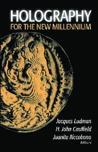 Holography for the new millennium