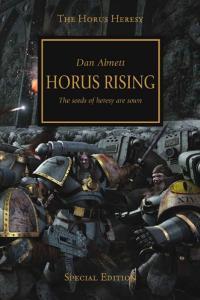 Horus Rising (Warhammer 40,000 Novels: Horus Heresy)