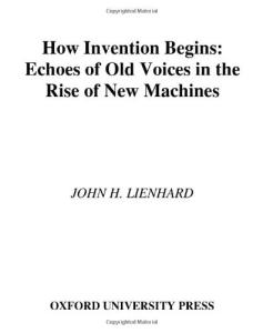 How invention begins