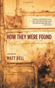 How They Were Found