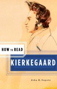 How to Read Kierkegaard (How to Read)