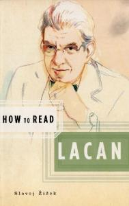 How to Read Lacan (How to Read)