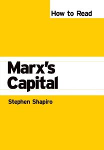 How to Read Marx's Capital (How to Read Theory)