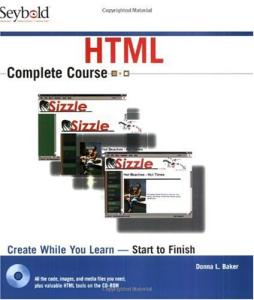 HTML Complete Course