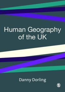 Human Geography of the UK
