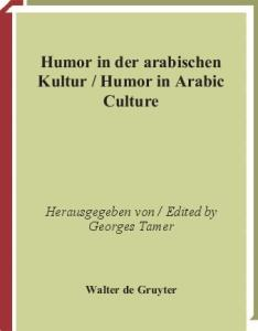 Humor in Arabic Culture