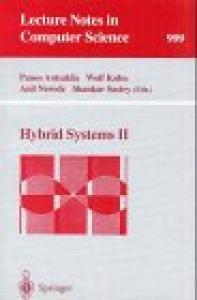 Hybrid Systems II: v. 2