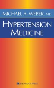 Hypertension Medicine (Current Clinical Practice)
