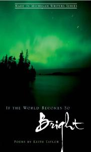 If the world becomes so bright: poems