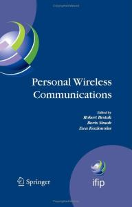 IFIP-Personal Wireless Communications