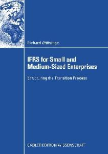 IFRS for Small and Medium-Sized Enterprises: Structuring the Transition Process